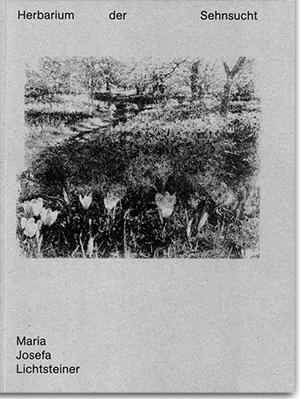 Buch Herbarium der Sehnsucht