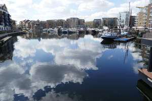 Limehouse Bassin_1