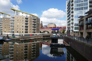 Limehouse Bassin_2