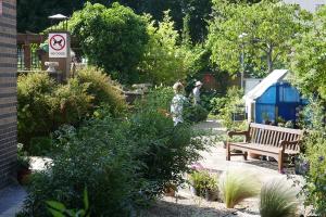 Winterton House Organic Garden_17