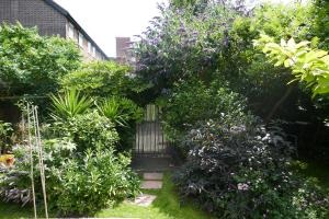Woollen House Communal Gardens