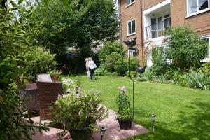 Woollen House Communal Gardens_8